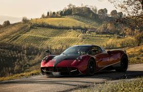 pagani huayra red pagani huayra desktop full hd pictures on wallpaper high quality