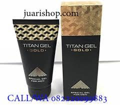 titan gel gold asli crem pembesar penis oles terbaik juari