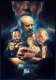 mundos alternos 7 reseña breaking bad