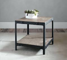 Restoring Barn Wood Side Table Reclaimed Side Table Custom Made Barn Wood Toronto
