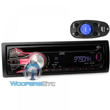 Cd Player With Usb Port For Cars Kd S29 Jvc In Dash 1 Din Cd Mp3 Car Stereo Receiver W Usb Input