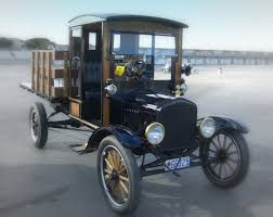 first car ever made with engine 1917 ford truck 1917 ford model t tanker truck trucks