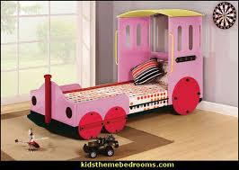 Thomas Twin Bed Decorating Theme Bedrooms Maries Manor Train Themed Bedroom