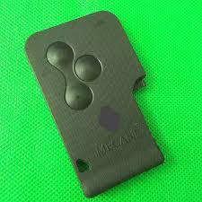 online get cheap key remote controll card renault aliexpress com