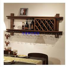 wall shelves design wine glass shelves wall mount that mounts to