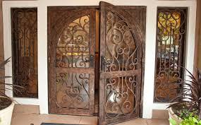 ornamental door ornamental gate ornamental metal gate ornamental