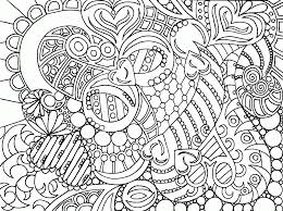 free printable coloring pages difficult coloring