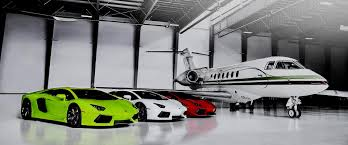 lamborghini jet plane home elite lux life