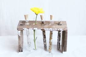 Test Tube Vase Holder Diy Test Tube Potpourri Holder