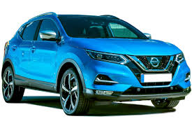 nissan qashqai suv owner reviews mpg problems reliability