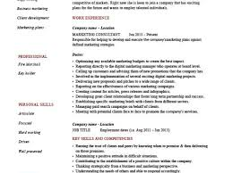 ceo resume example branding consultant sample resume creative advertising resumes best resume example