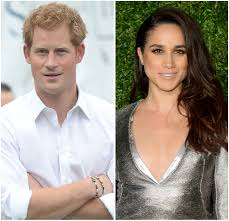 Meghan Markle And Prince Harry Prince Harry Is Engaged Proposes To Girlfriend Meghan Markle
