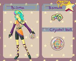 gems the crystal gems bismuth by dragonzeek1 on deviantart