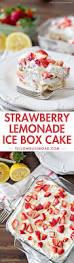 best 25 strawberry lemonade cookies ideas on pinterest