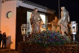 imagenes de jesus ante pilato la lectura de la sentencia a muerte de jesús retumba en la plaza mayor