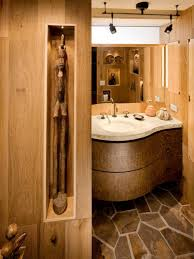 rustic bathroom ideas for small bathrooms bathroom ad ideas that will add coziness and warmth into your