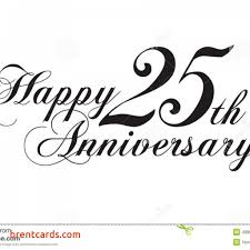 2 year wedding anniversary 2 year wedding anniversary cards happy 25th anniversary stock
