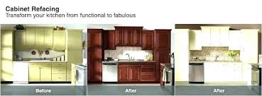 Kitchen Cabinet Prices Home Depot Home Depot Cabinet Refacing Prices Upandstunningclub Refinishing