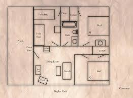 fourplex floor plans dude ranch vacations colorado cattle drives vacations western
