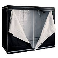 homebox chambre de culture homebox 120x240x200cm le petit hydroculteur culture