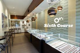 sixth course artisan confections home