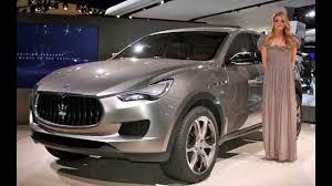 maserati kubang 2016 maserati levante suv release date cars auto new cars auto new