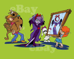25 ghoul ideas ghouls scooby doo