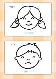 twinkl resources u003e u003e our emotions colouring sheets u003e u003e thousands of