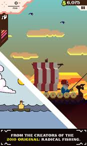 download game fishing mania mod apk revdl ridiculous fishing apk 1 2 2 4