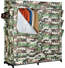 Clothing Storage by Clothing Storage Racks And Wardrobes Organize It