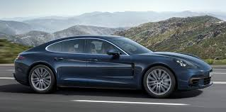 porsche panamera 2017 price 2017 porsche panamera revealed 304 200 starting price on sale in