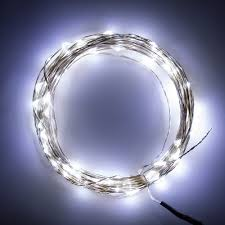 12v Led Light String by Amazon Com Sinollc 10m 100leds Usb Dc 5v Light String Diy Novelty