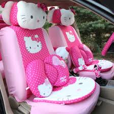kitty car seat cushion kitty car seat cushion