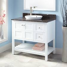 Bathroom Cabinet For Sink by Wood Vanities Signature Hardware