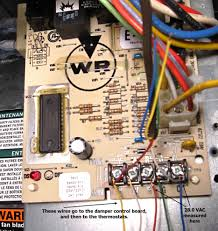 furnace control board wiring diagram kwikpik me