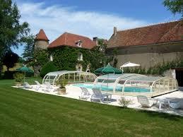 chambre d hote auxerre centre château de ribourdin charming guest house chevannes burgundy