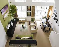 Alluring  Big Living Room Decor Decorating Inspiration Of - Large living room interior design ideas