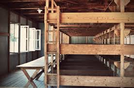 Death Stairs by Free Images Wood House Building Barn Home Shed Beam