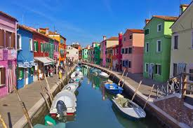 Burano Italy Venetian Island Hopping Colleen Lemasters Creative