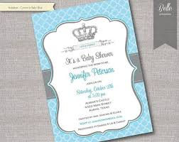 prince baby shower invitations prince baby shower invitations boy yourweek 891c90eca25e