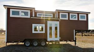 elevated home designs gooseneck tiny house with elevated living space u0026 6 u00277 u0027 bedroom