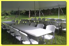 rentals chairs and tables table chair rentals dutchess county