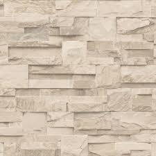 stone brick new luxury muriva slate stone brick wall effect textured vinyl