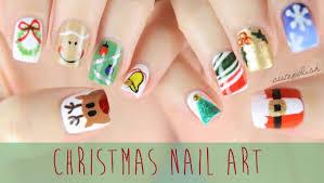 beautiful short nail art video tutorial