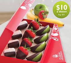 fruit arrangements houston edible arrangements 10 dipped fruit 25 value houston on the