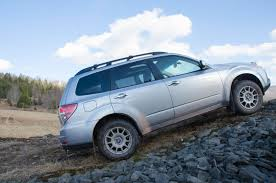 subaru forester off road lifted pic post favorite off road pictures page 15 subaru forester