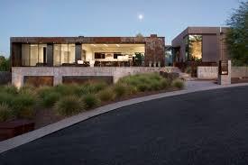 5 modern luxury homes in phoenix arizona 4 yerger residence by chen suchart studio llc