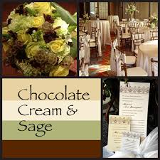 Paint Color Palette Generator by Wedding Invitation Blog Inspiration Board Chocolate Cream U0026 Sage