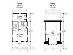 Micro Cottage Plans by Tumbleweed Tiny House Company Whidbey Small House Plans Micro
