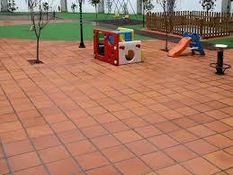 Teak Floor Tiles Outdoors by Ergonomic Interlocking Floor Tiles Outdoor 46 Interlocking Rubber